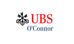 UBS O'Connor